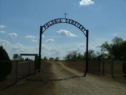 Polonia Cemetery