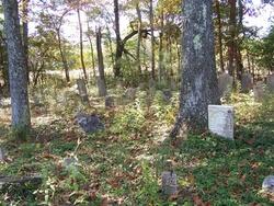 Alston-Johnson Cemetery