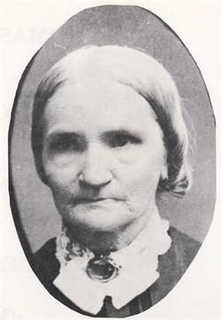 Caroline <I>Smith</I> Cottam