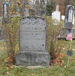 Henry N Black