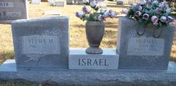 Velma M. <I>Stewart</I> Israel