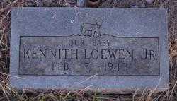 Kennith Loewen, Jr