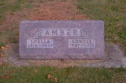 Lowell Scott Amber