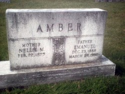 Emanuel Amber