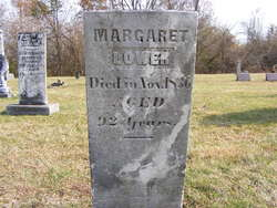 Margaret <I>Lerch</I> Lower