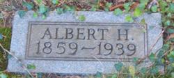 Albert H Cornwell