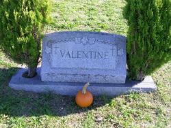 Antone Francis Valentine