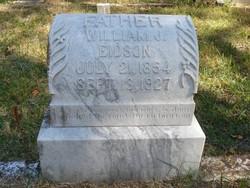 William J. Eidson