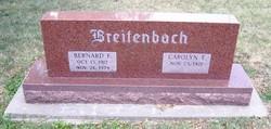 Bernard Florain Breitenbach