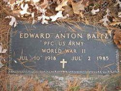 Edward Anton Baitz