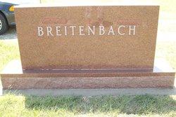 Peter Alexander Breitenbach