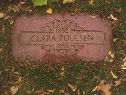 Clara Poulsen