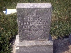 Martha Ada Applegate