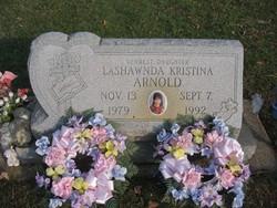 LaShawnda Kristina Arnold