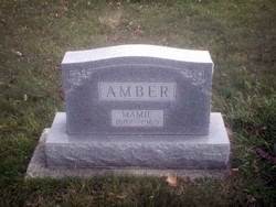 Mamie Amber