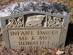 Infant Burtram