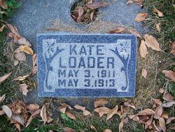 Kate Loader