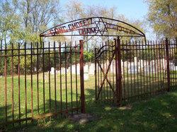 Congregation Chofetz Chaim Cemetery