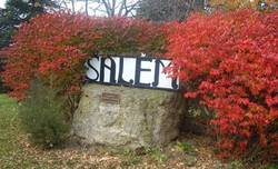 Salem Shippee McConnell Cemetery