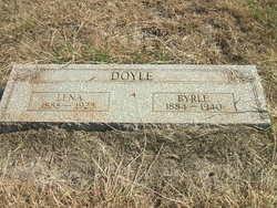 Myrtle Lena <I>Goldston</I> Doyle