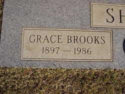 Grace Brooks Sharp