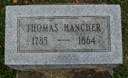 Thomas Hancher