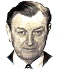 Ernest Michael McSorley