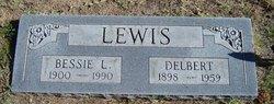 Bessie L. Lewis
