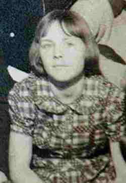 Doris Lee <I>Corenflos</I> Cartwright