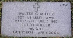 Walter Q. Miller