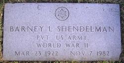 Barney L. Shendelman