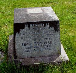 Henry A. Bayfield