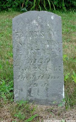 Francis W. Staley