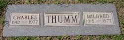 Mildred Thumm