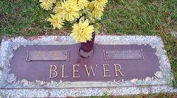 Mildred <I>Swearengin</I> Blewer