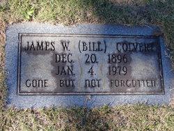 """James William """"Bill"""" Colvert"""
