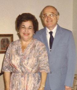 Albert Shapiro