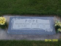 William Richard Pope