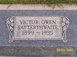 Victor Owen Satterthwaite