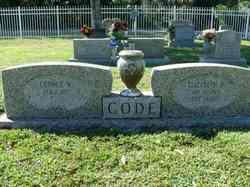 "George William ""Bill"" Code"