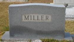 Benjamin F. Miller