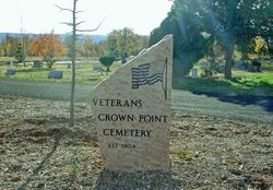 Crown Point Cemetery