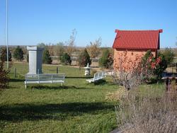 Amache Cemetery