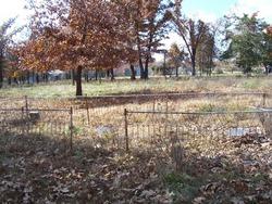 Eventide Cemetery