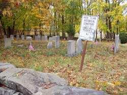 Wickes Cemetery