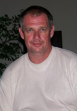 Jesse Brincefield