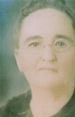 Matilda Louisa <I>Edwards</I> Hazel