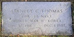 Stanley C. Thomas