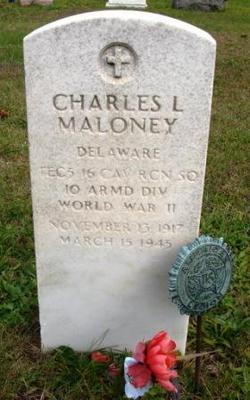 Charles Leonard Maloney