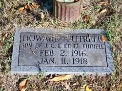 Ira Howard Futrell